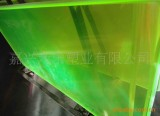 Clear Color Glass Acrylic Sheet Plexiglass