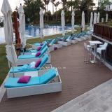 High Starandard Leisure Club Pool side Project case