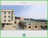Screw factory view