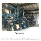 Separator Coating Workshop