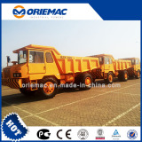 Algeria - 3 Units BZK Mining Dump Truck D20