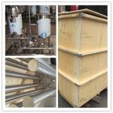 Diatomite filter shipping to Nepal