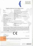 LVD Certification