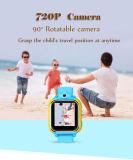 2017 New Kids GPS Location Camera Smart Telephone Watch 720p Camera
