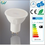 LED Bulb Spotlight GU10