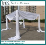 RK Outdoor Big Wedding Tent PIPE AND DRAPE