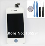 Original Phone Parts for iPhone LCD4s with Free Tools