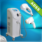 Big spot 808nm diode laser hair removal machine