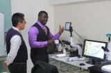 Africa Customers Visit BestScope International Limited