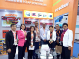 SNEC 11th (2017)International Photovoltaic Power Generation Conference & Exhibition