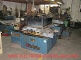 WIRE-ELECTRODE CUTTING MACHINE