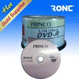 Princo DVD-R 4.7GB 8X/16X virgin material