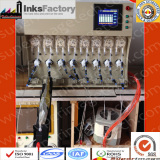 Automatic Ink pouch filling machine