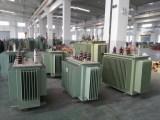 SHHK power transformer workshop: oil immersed transformer