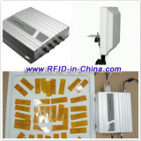 RFID Multi Readers Accelerate the Growth of Warehouse and Logistics Industry