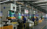 Manufacturing Factory Equipment (Robot Hand)
