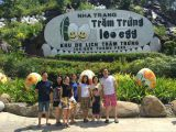 Company group tour- Vietnam 2016