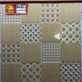 polished crystal floor tile