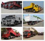 Dump truck series