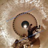 Mining Ball Mill Bricks Installation