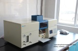 spectrophotometer:Test heavy metasl such as Pb,Cd,Fe,Cu and etc