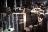 Pakage material paper carton