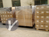 Loading of PTFE Adhesive Tape