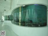 Public Acrylic Aquarium