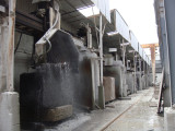 Circular Saw Cutting Machine II - Granite & Marble Slab