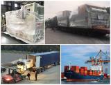 Delivery of Power Press APE-400 , APA-110ton
