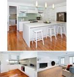 Melbourne Apartment Project White Lacquer Furniture