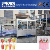 Automatic 3-in-1 Juice Filling Machine / Hot Bottling Plant