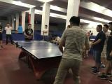 2017.7 chanta Men′s Table Tennis