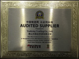 Audited Supplier for Stone Marble Mosaic