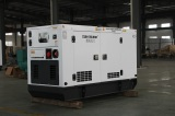 China Isuzu Genset 30kVA in stock