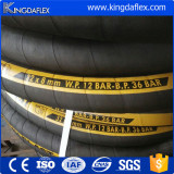 Large Diameter Flexible Rubber High Abrasive Industrial Sandblast Hose