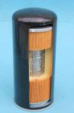 oil filter design