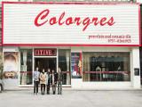 Colorgres Team/Member