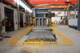 Large CNC Milling machine