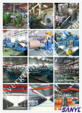 stainless steel pipe production line