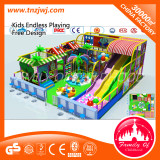 Sweet style kids indoor playground for sale