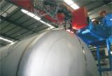 Automatic welding