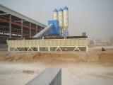 HZS120 Concrete Batching Plant in UAE