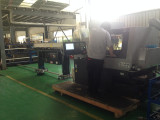 Advanced CNC machine