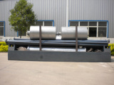 Stainless Material for Pyrolysis plant
