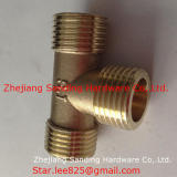 Brass Valve Fitting