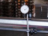 Detecting instrument