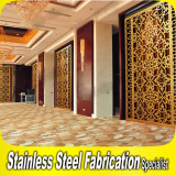 Stainless Steel Room Wall Partition