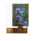 Sunlight readable 3.5inch lcd screen Handheld device display