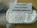 Transparent Powder 325-5000 Mesh